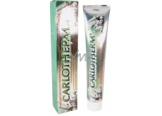 Carlotherm 7 Herb Toothpaste Against Periodontitis 100 ml