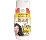 Bione Cosmetics Keratin & Argan Oil Regenerating Conditioner 260 ml