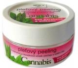 Bione Cosmetics Cannabis skin peeling 200 g