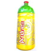 Nekupto Bottle for healthy drinking called Andrea 0.5 l 1 piece