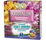 Agro Kristalon Rhododendron water-soluble universal fertilizer 0.5 kg for 250 l of watering