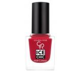 Golden Rose Ice Chic Nail Color nail polish 37 10.5 ml