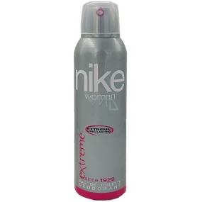 Nike Extreme woman deodorant sprej 200 ml
