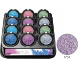 Revers Mineral Pure Eyeshadow 51, 2.5 g
