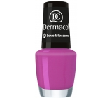 Dermacol Nail Polish Mini Summer Collection No. 6