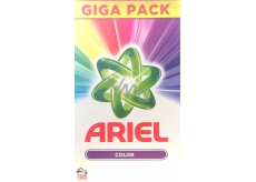 Ariel Color Laundry Powder for Colorful Laundry box 100 doses 7.5 kg