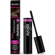 Syoss dark brown hair mascara 16 ml
