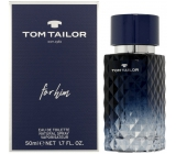 Tom Tailor For Him Edt 50ml 2151