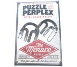 Albi Perplex Puzzle Puzzle Menace, difficulty 5 of 6
