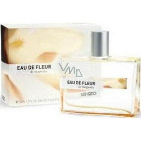 Kenzo Eau De Fleur Magnolia EdT 50 ml eau de toilette Ladies
