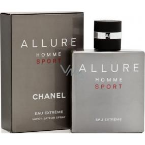 Chanel Allure Homme Sport Eau Extreme 50 ml parfémovaná voda