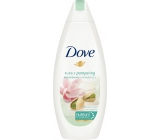 Dove Purely Pampering Pistácie a magnólie sprchový gel 250 ml