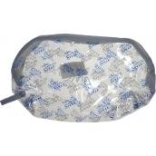 Etue Plastic with print PVC 24-2 18 x 12 x 4 cm 1 piece