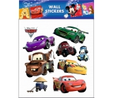 Room Decor Disney Car Wall Stickers 30 x 30 cm
