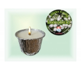 Lima Ozona Lily of the valley scented candle 115 g
