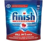 Finish All in 1 Max Regular dishwasher 50 tablets