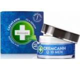 Annabis Cremcann Q10 Men přírodní regenerační pleťový krém 50 ml