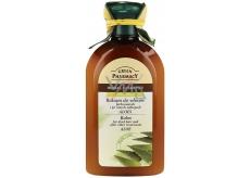Green Pharmacy vlas. Balzám 300ml na drobné vlasy 0322
