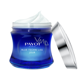 Payot Blue Techni Liss Jour Smoothing & Relaxing Day Cream With Blue Light Shield 50 ml
