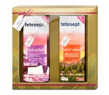 Tetesept Your Rest Shower Gel 2 x 125 ml cosmetic set
