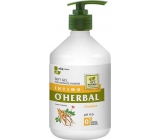 About Herbal Comfort Ginseng gentle gel for intimate hygiene 500 ml