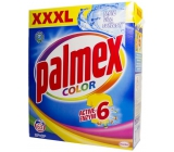 Palmex Color Powder for Washing Color Laundry 63 doses of 4.1 kg Box