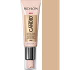 Revlon Photoready Candid Foundation Makeup 200 Nude 22 ml