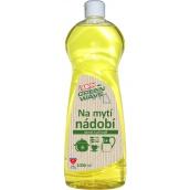 Larrin Green Wave Dishwashing, nature friendly 1000 ml detergent