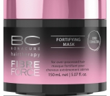 Schwarzkopf BC Bonacure Fiber Force Fortifying strengthening mask for damaged hair 150 ml