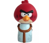 Angry Birds Red 3D 2in1 shower gel and bath foam 300 ml