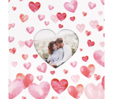 Albi Photo album For a pair of 25 sheets 24 x 25 cm