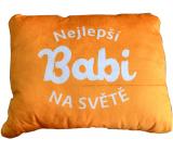 Albi Pillow Best grandma 45 x 35 cm