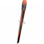 Y-Plus Ray graphite pencil with triangular rubber 8 mm 1 piece