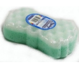 Abella Bath Sponge Bow 1 piece