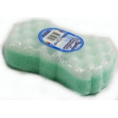 Abella Bath Sponge Bow 1 piece