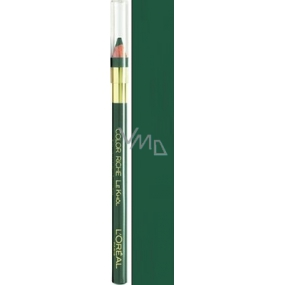 Loreal Paris Color Riche Le Khol Eye Pencil 116 Rainforest Green 1.2 g