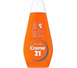 Creme 21 Almond Oil and Vitamin E Body Lotion for Dry Skin 250 ml