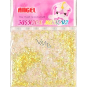 Angel Angel Nail Ribbon Yellow 2 g