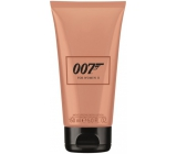 James Bond 007 for Women II body lotion for women 150 ml