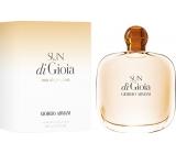 Giorgio Armani Sun di Gioia perfumed water for women 100 ml