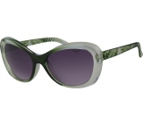 Nac New Age Green Sunglasses A60628