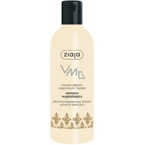 Ziaja Argan Oil Smoothing Shampoo 300 ml