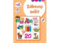Ditipo Book 6-8 years 16 pages 215 x 275 mm