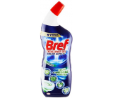 Bref 10x Effect Power gel Anti Limescale Ocean liquid toilet cleaner against limescale 700 ml