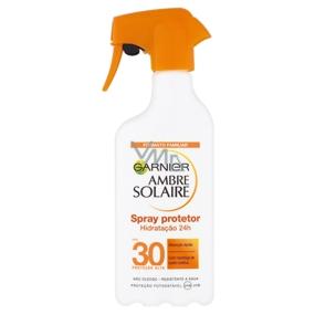 Garnier Ambre Solaire Protetor SPF30 tanning spray 300 ml