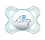 Mam pacifier Love + Affection 0-6ms.silicon 6893