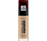 Loreal Infectible 24H Fresh Wear Foundation makeup covers imperfections, does not rub, does not dry skin 140 Beige 30 ml