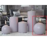 Candlelight 100 Ice pastel Light purple 3167