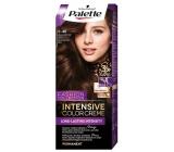 Schwarzkopf Palette Intensive Color Creme hair color 5-46 Warm shimmering brown