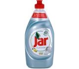 Jar Platinum Lemon & Lime Hand dishwashing detergent 430 ml
